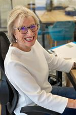 Yvonne Hoekstra (Office manager)
