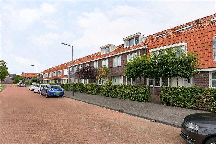 Maurice de Vlaminckstraat 30