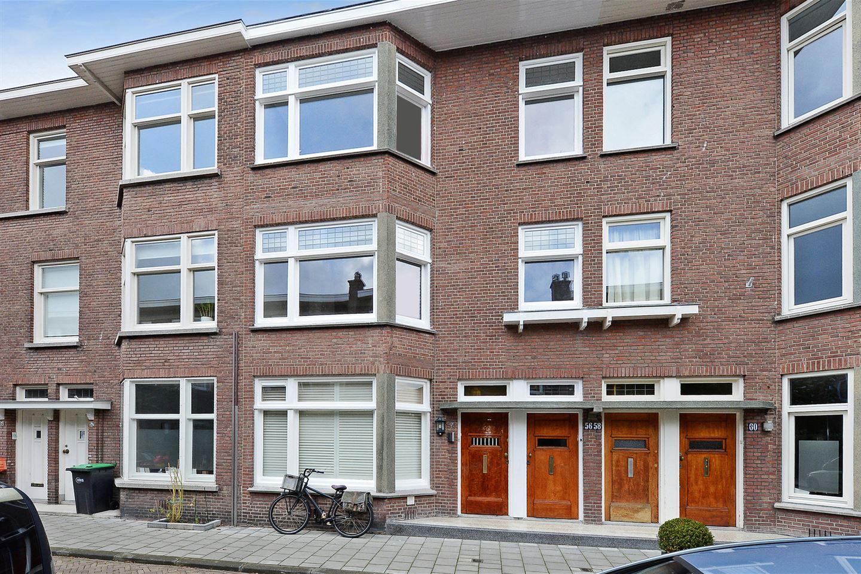 Bekijk foto 1 van De Bruynestraat 56