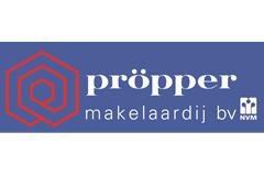 Pröpper Makelaardij b.v.