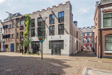 Buurkerkhof 4, Utrecht
