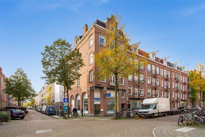 Pieter Langendijkstraat 12 -I
