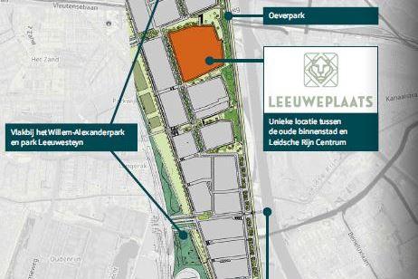 View photo 2 of Leeuweplaats (Bouwnr. 29)