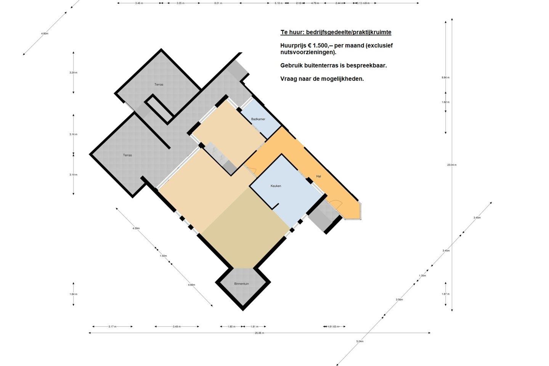Bekijk foto 3 van Houtmolen 8 + 8 A