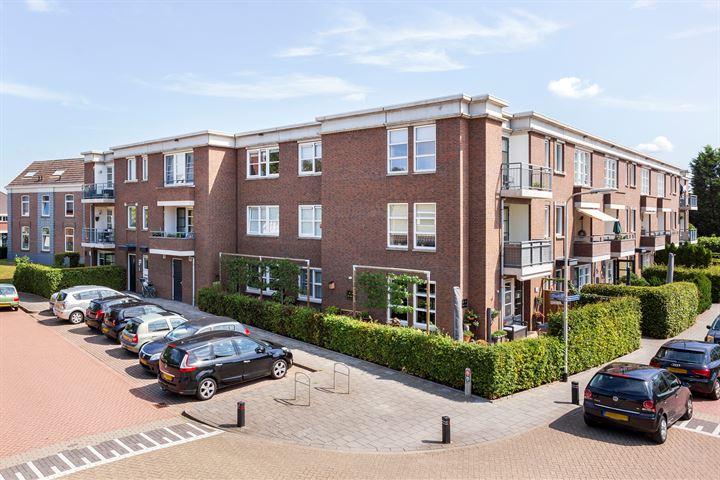 Flierenhofstraat 5 B
