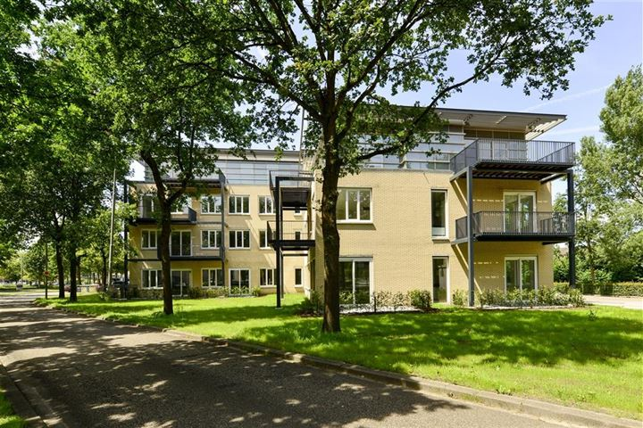 Gooierspark II - Appartement