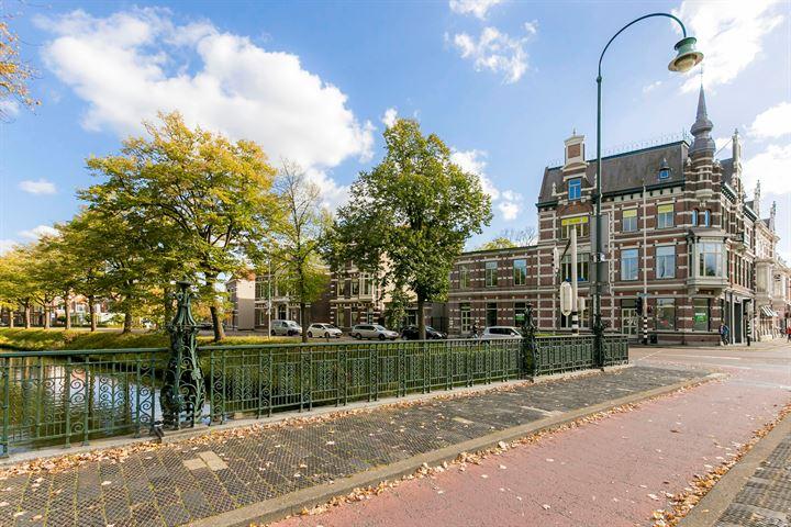 Wilhelminasingel 1, Breda