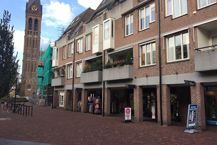 Korte Kerkstraat 3 -5, Geldrop