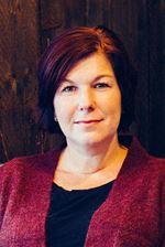 Kirsten van der Wiel (Commercieel medewerker)