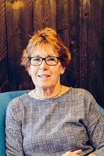 Marly van Diest (Commercieel medewerker)