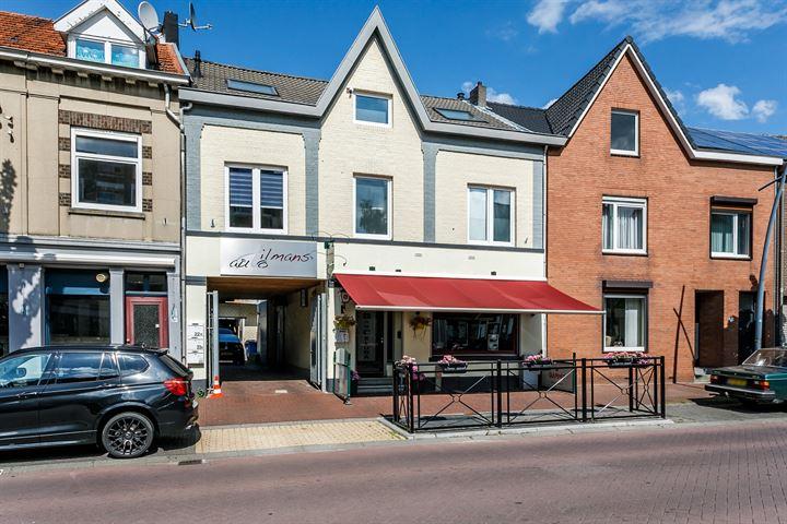 St.Pieterstraat 22, Kerkrade