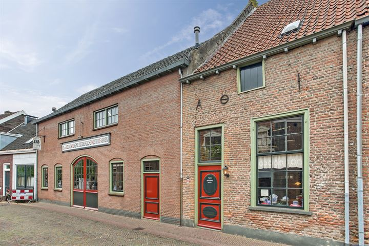 Boekholtstraat 22-26, Doesburg