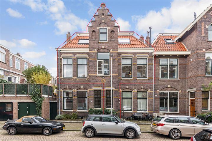 Mauritsstraat 70 bis
