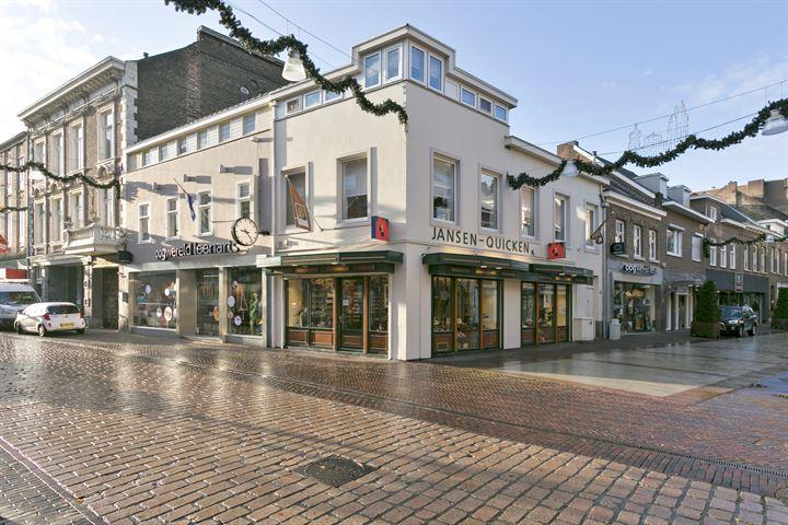Hamstraat 9 A, Roermond