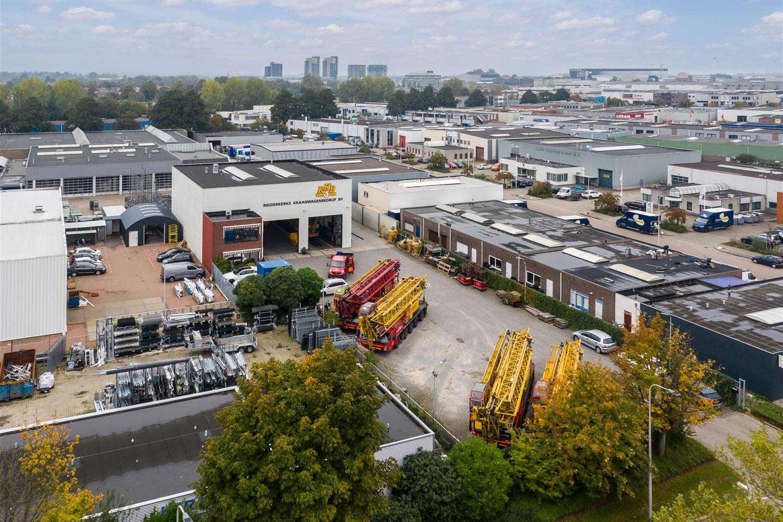Bekijk foto 1 van Brouwerstraat 1