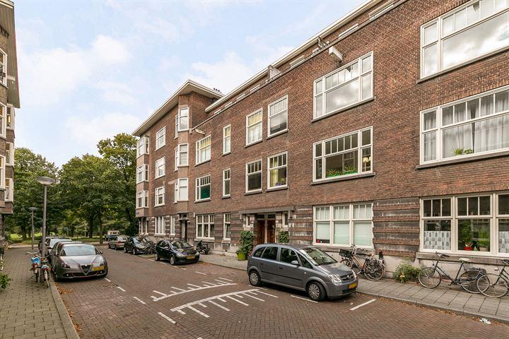 Van der Dussenstraat 17 B01