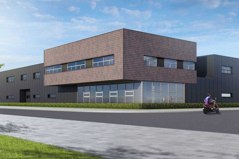 Bekijk foto 1 van Rostockweg Unit 2