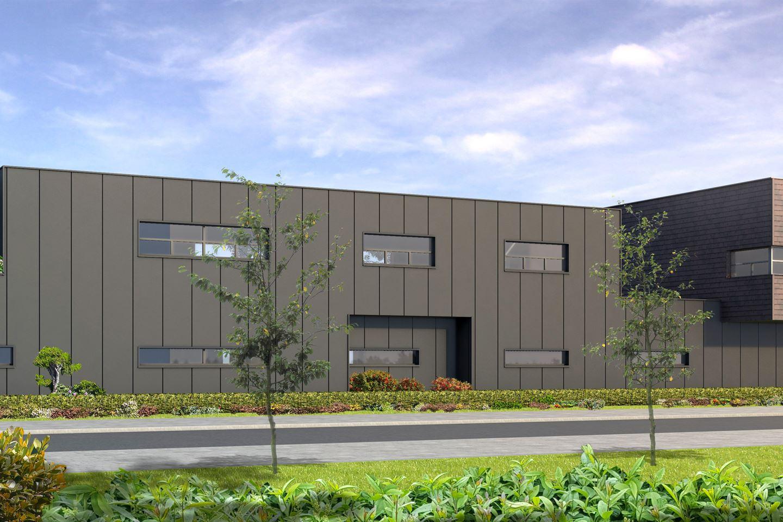 Bekijk foto 2 van Rostockweg Unit 2