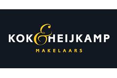 Kok & Heijkamp Makelaars - 't Harde