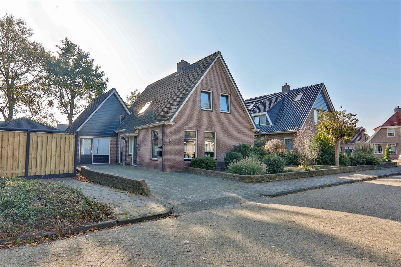 Bekijk foto 1 van Jan Leijssenaarstraat 5