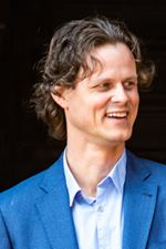 Johan Riemersma (Sales employee)