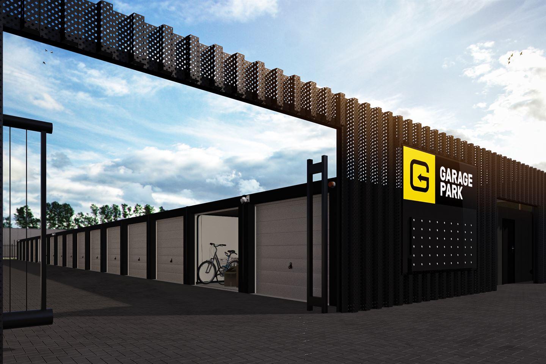 Bekijk foto 3 van Garagepark Groningen