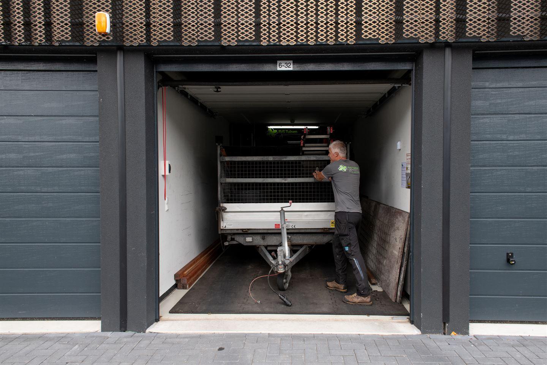 Bekijk foto 5 van Garagepark Groningen