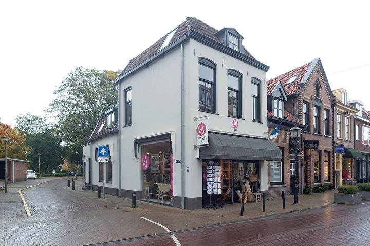 Smeepoortstraat 3