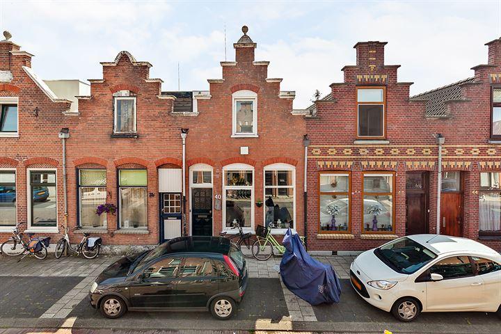 Oranjestraat 40