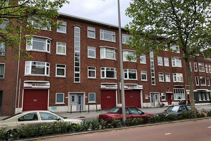 Aelbrechtskade 148-150, Rotterdam
