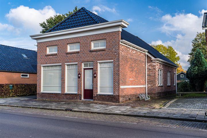 Dorpsstraat 8 a