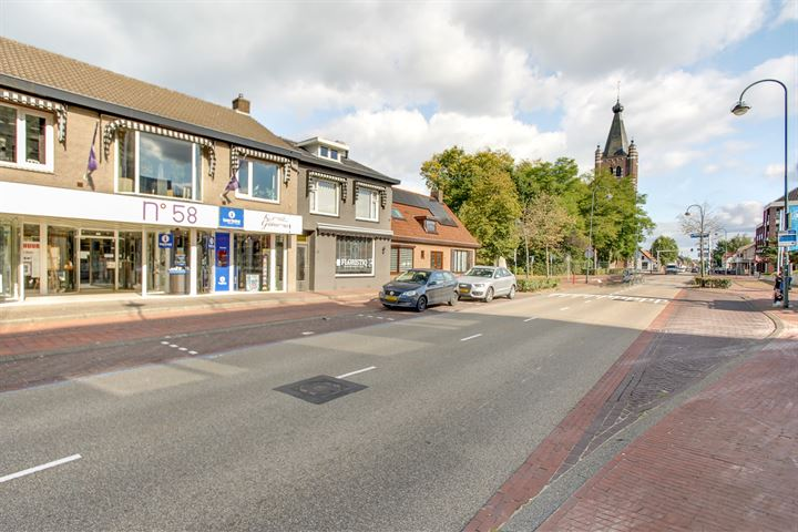 Dorpsstraat 56 56a