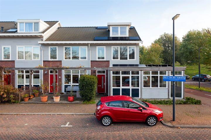 Benedenwoning te huur in Den Haag