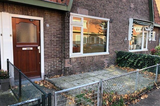 Bekijk foto 3 van Egelantierstraat 52