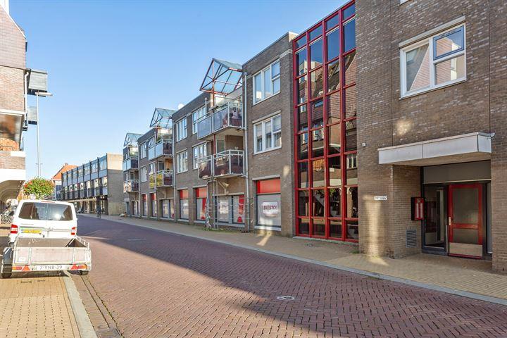 Nieuwstraat 42 F