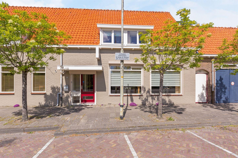 Bekijk foto 1 van Prins Bernhardweg 4