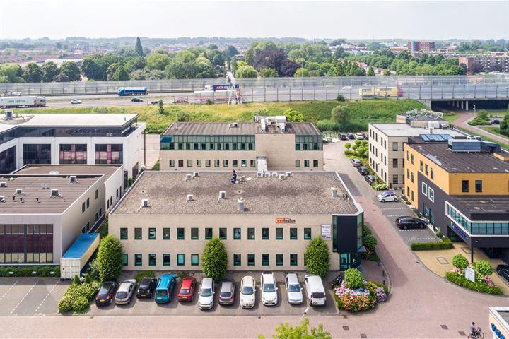 Stationspark 550, Sliedrecht