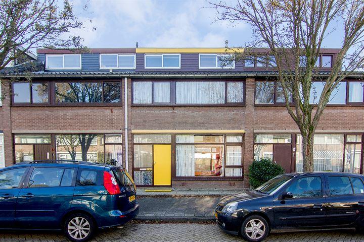 Van Deventerstraat 10