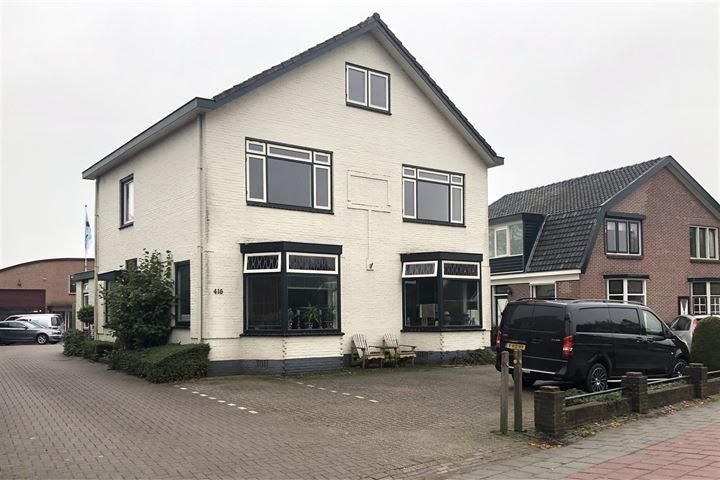 Stationsweg 416 a