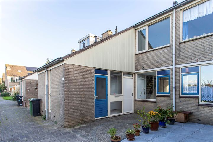 Cornelis Kempenaarlaan 77