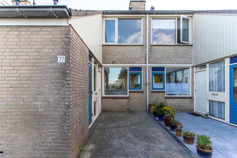 Bekijk foto 3 van Cornelis Kempenaarlaan 77
