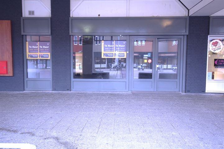 Agorahof 19, Lelystad