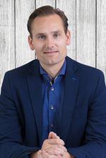 Rinze Addink (NVM real estate agent (director))