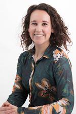 Anne van der Molen (Office manager)
