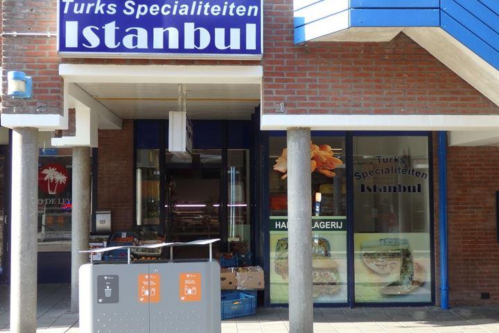Broekwegzijde 123, Zoetermeer