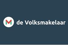 DE VOLKSMAKELAAR B.V.