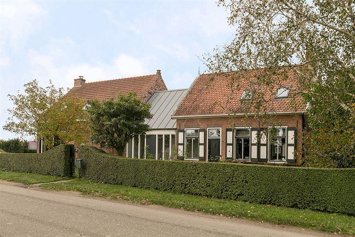 Hoogeweg 1