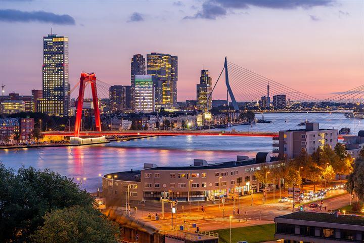 Bovenwoning te huur in Den Haag