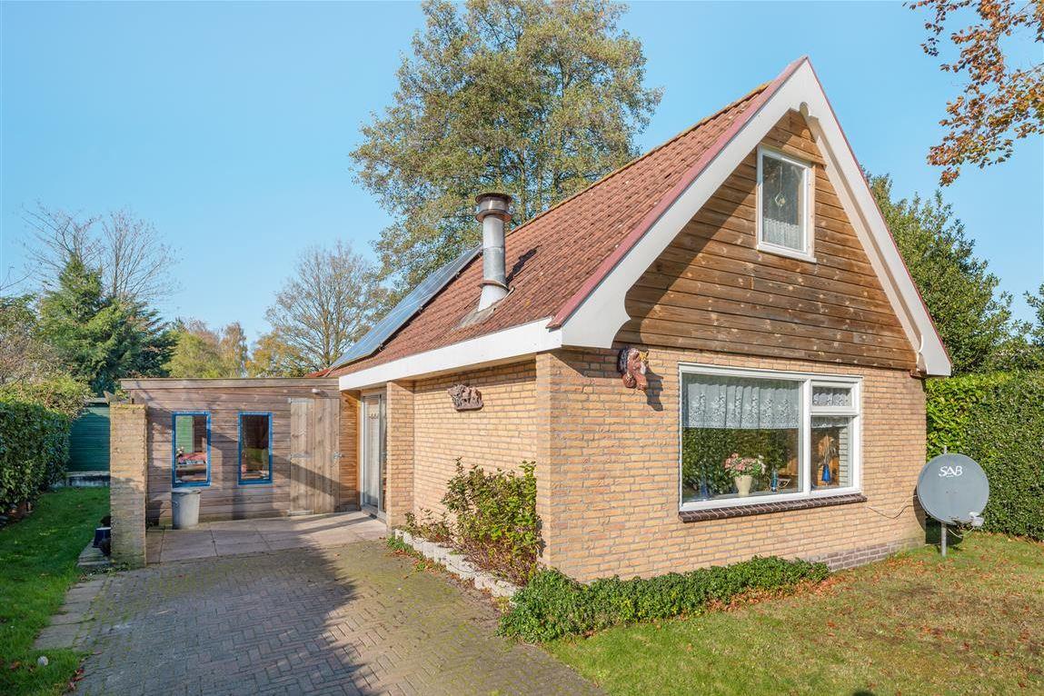 View photo 3 of De Vriehof 71