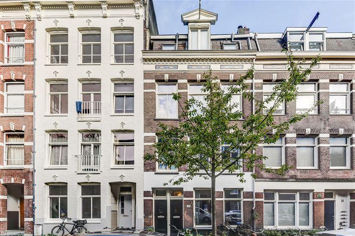 Tweede Jan Steenstraat 29 H & 1